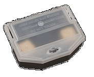 Aegis Clear Lid Mouse Bait Station