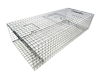 Double Door Pigeon Trap - Tomahawk Model 502R
