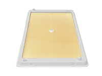Catchmaster 48R Glue board Series Rat Glue Tray - White Tray (Cold Weather – Polar Bear Glue) - Cherry