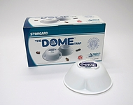CONFUSED FLOUR BEETLE & RED FLOUR BEETLE w/ STORGARD® DOME™ TRAP MASTER PCO PHEROMONE KIT