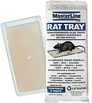 Ml Rat Glue Tray Wht 2584