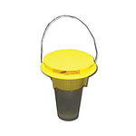 PFT Yellow  Hanging Station for Flying Insects