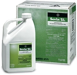 Sevin SL Insecticide