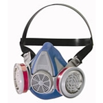 Advantage 200LS Respirator Facepiece - Size Large