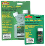 IG Regulator with Nylar