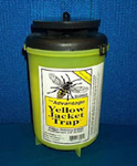 Advantage Yellow Jacket Traps for Southern, Eastern, Common & German