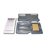 D-Sect Clear Baiting Trays