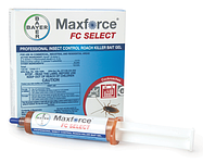 Maxforce FC Select Roach Bait Gel