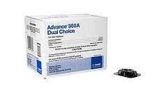 Advance 360A DUAL CHOICE STATIONS