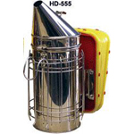 Bee Smoker With Guard 4