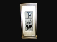 Remote Thermostat/Hygrometer
