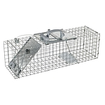 Havahart Easy Set Squirrel and Rabbit Trap 1084