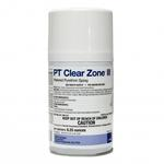 PT Clear Zone III Metered Pyrethrin Spray