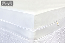 "Sofcover Superior King Mattress Encasement 78""x80""x9-15"" Depth"