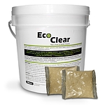 ECO CLEAR Pipe, Drain & Septic Cleaner