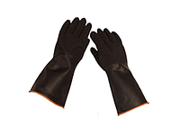 Glove Latex w/ Rubber Grip