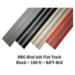 BIRD JOLT FLAT TRACK BLACK