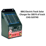 Track Solar Charger 740