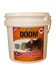 Kaput Doom Blocks 18lb Pl