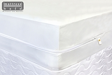 "Sofcover Ultimate Queen Mattress Encasement 60""x80""x9-15"" Depth"