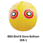 Scare Eye Balloon 1/ea