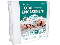 Lockup Twin Box Spring Encasement