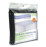 MATTRESS STRORAGE OR DISPOSAL BAG TWIN/TWIN XL