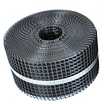 "PVC-Coated 1/2"" Wire Mesh"