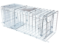 ANSWER® LARGE ANIMAL CAGE TRAP