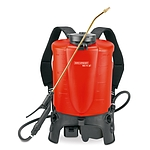 Backpack Sprayer Rec 15 Elect