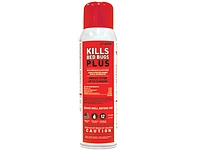 Kills Bedbugs + 17.5oz Cn