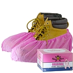 ShuBee® Original Shoe Cover Pink