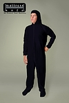Sofcover Bed Bug BodySafe Suit XXL Black