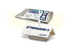 WEBBING CLOTHES MOTH w/ STORGARD® II QUICK-CHANGE™ PRE-BAITED PHEROMONE KIT