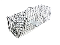 Tomahawk Pro Series 6 x 6 Squirrel Trap - Model 103SS