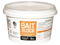 BAIT BLOCKS - PEANUT BUTTER FLAVOR - 4lb