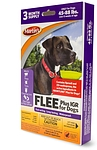 FLEE Plus IGR for Dogs (45-88lb)