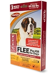 FLEE Plus IGR for Dogs (89-132lb)