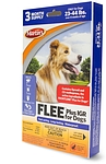 FLEE Plus IGR for Dogs (23-44lb)