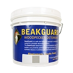 Beakguard Woodpecker Deterrent
