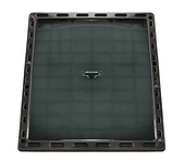 Glbd Jumbo Rat Trays 24xl