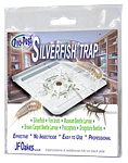 Pro-Pest Silverfish Monitor & Trap -  Convenient 2 pack packaging
