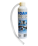 Foam Fresh Bio-Remedial Odor Control Foam 10oz 12/cs