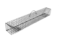 M40 - Multiple Catch Trap With Two Trap Doors - Medium Rodent Size