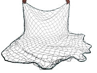 8' Throw Net
