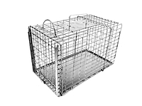 306 - Transfer Cage - Raccoon/Cat Size