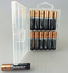 Battery Aa Duracell 24pk