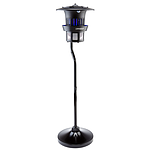 Dynatrap 1/2 Acre Mosquito Trap - Pole Mounted