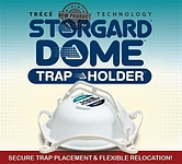 STORGARD® DOME™ TRAP HOLDER™