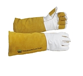 Bite Guard Deluxe Gloves 18